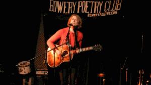 Fionn - NY 2008
