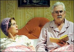 bedroom farce. Bedroom Farce Pic 1 Duke s of York Theatre  Archive