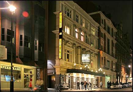 Duke Of Yorks Theatre Photo